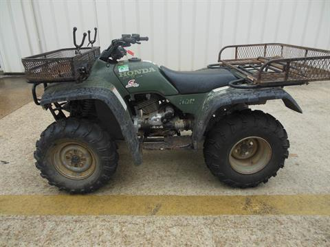 1996 Honda trx300 4x4 in Brookhaven, Mississippi