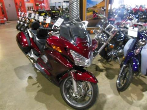 2005 Honda ST™1300 ABS in Brookhaven, Mississippi