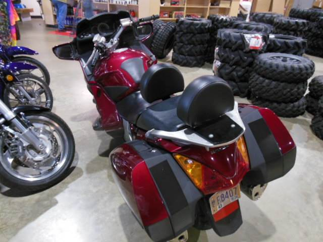 2005 Honda ST™1300 ABS in Brookhaven, Mississippi - Photo 3