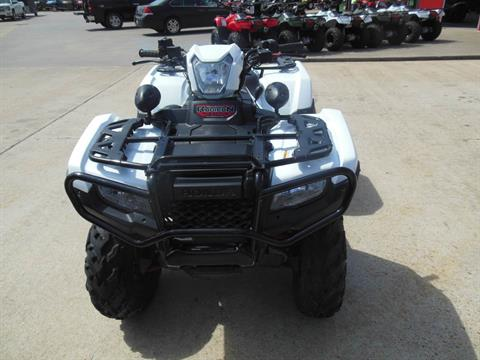 2016 Honda FourTrax Foreman Rubicon 4x4 Automatic DCT EPS Deluxe in Brookhaven, Mississippi