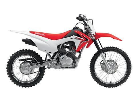 2014 Honda CRF®125FB (Big Wheel) in Prosperity, Pennsylvania