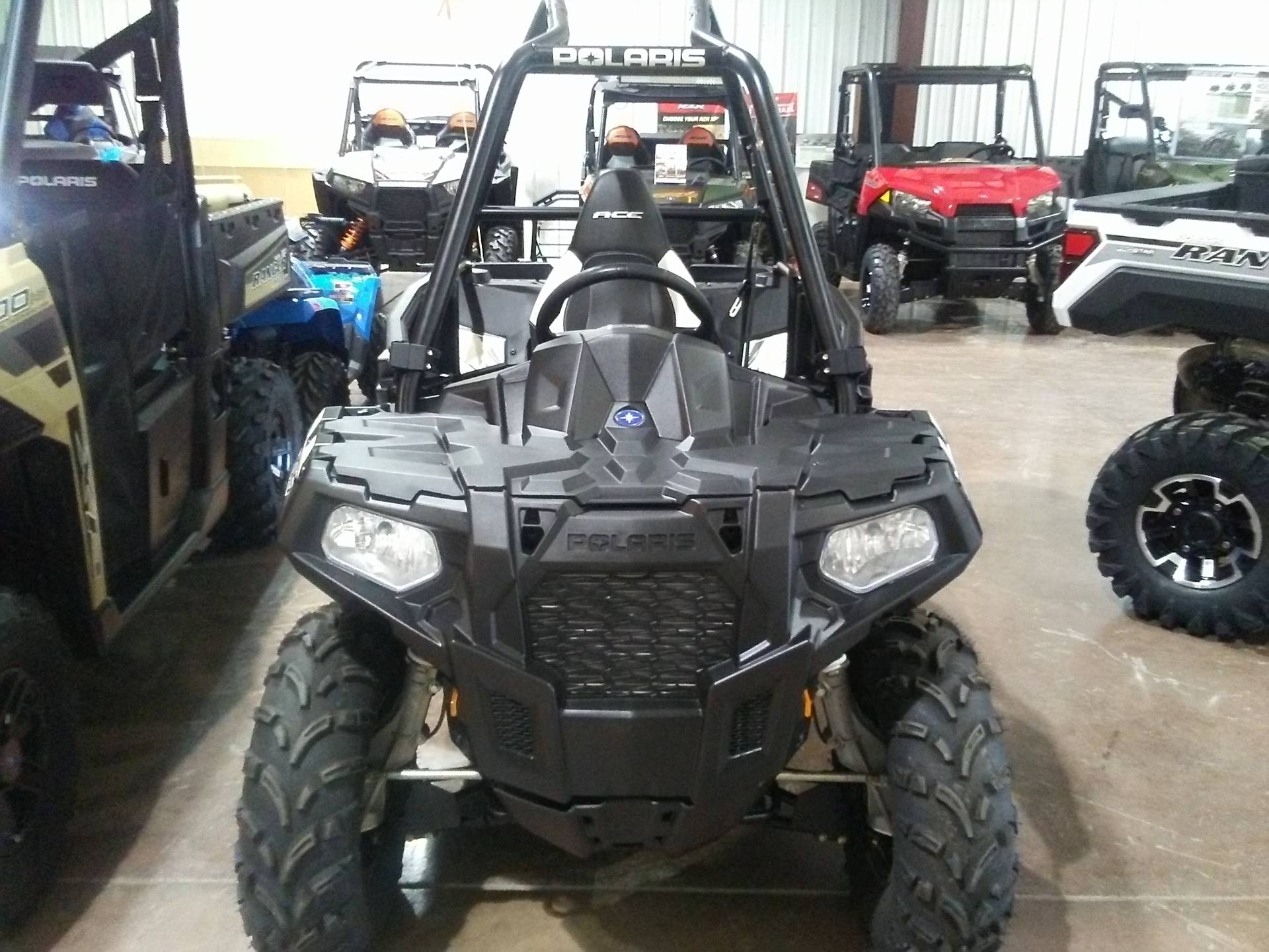 2016 Polaris ACE 900 SP in Prosperity, Pennsylvania - Photo 2