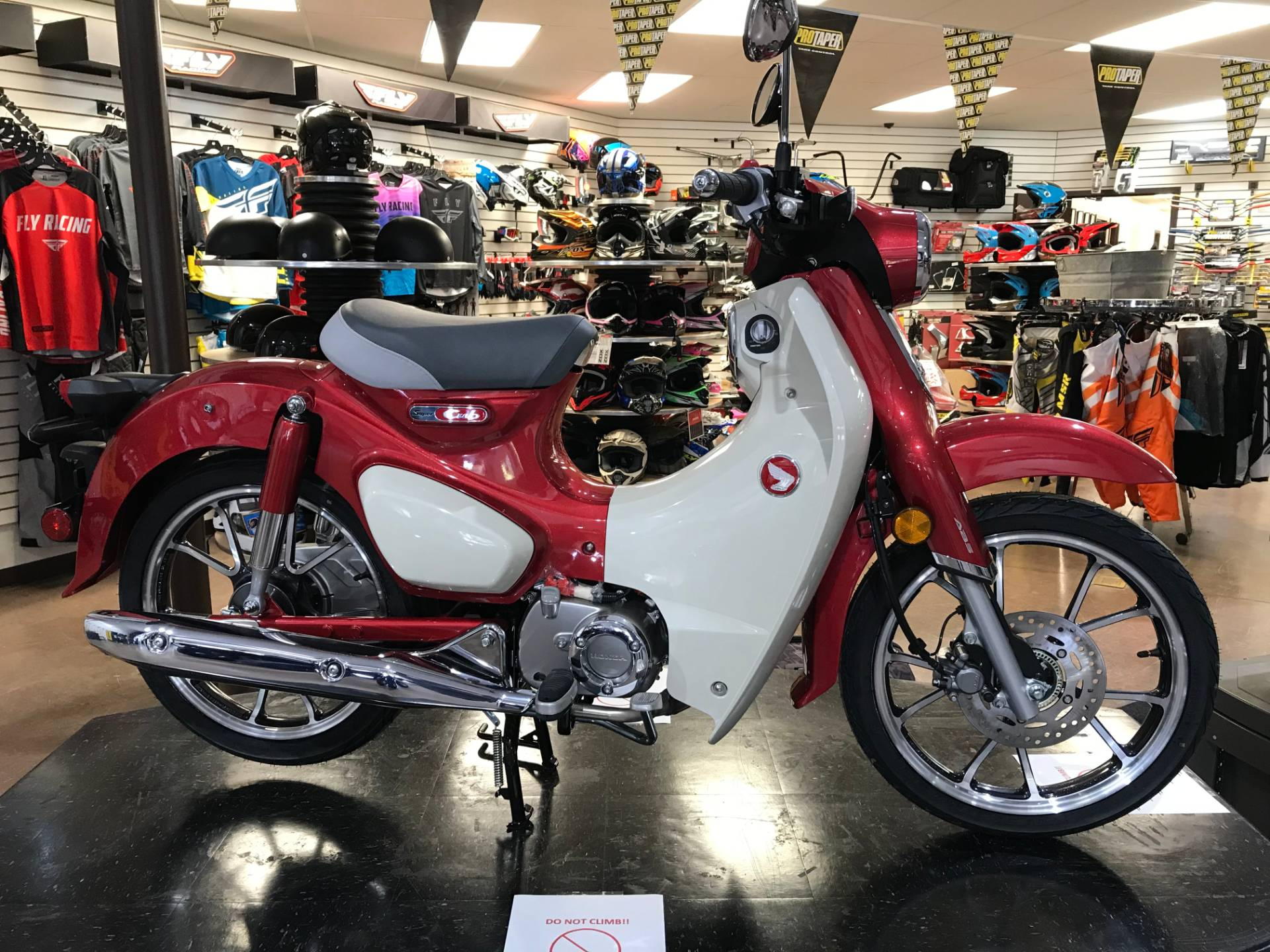 2020 Honda C125A in Prosperity, Pennsylvania