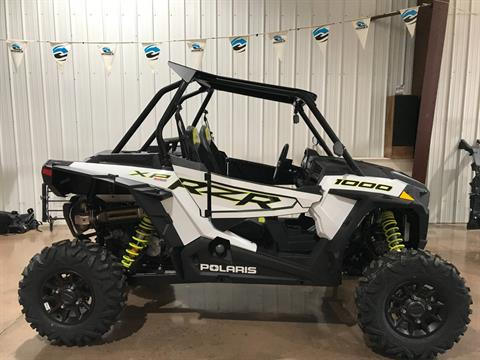 2021 Polaris RZR XP 1000 Sport in Prosperity, Pennsylvania - Photo 1