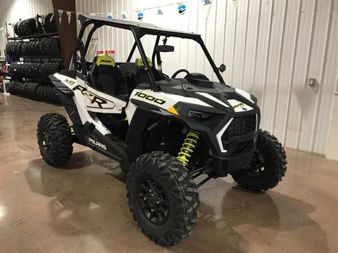 2021 Polaris RZR XP 1000 Sport in Prosperity, Pennsylvania - Photo 2