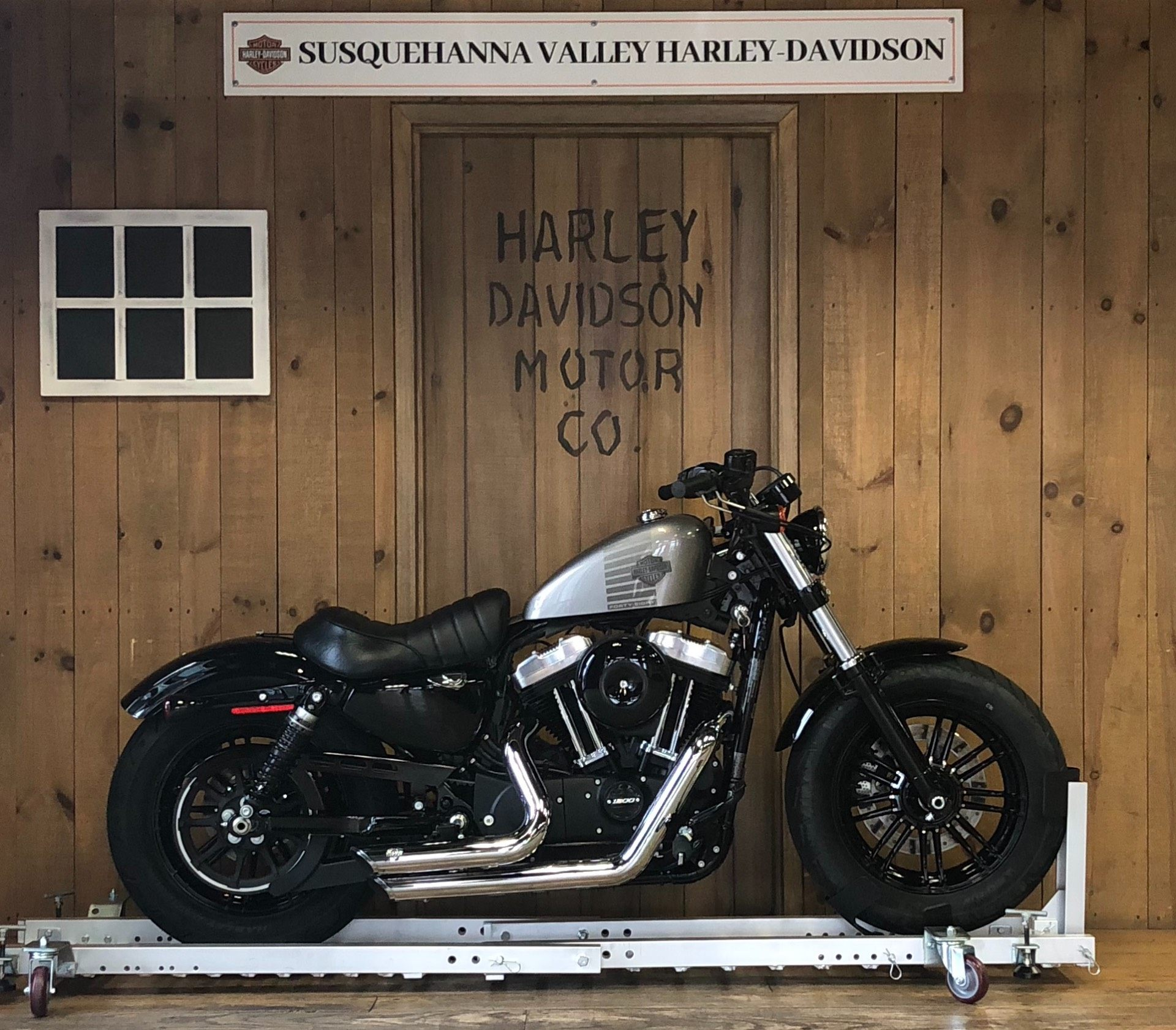 2016 Harley-Davidson Sportster Forty-Eight in Harrisburg, Pennsylvania - Photo 1