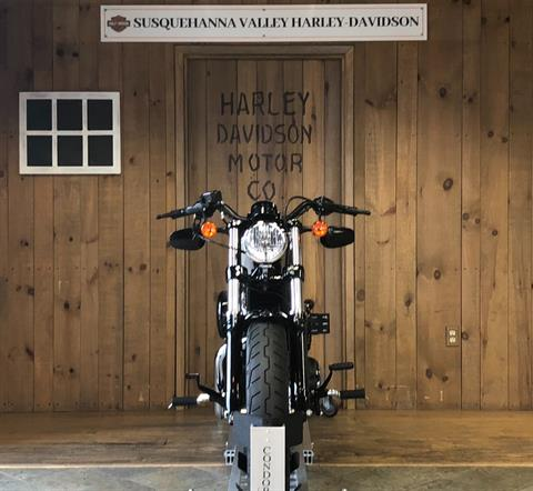 2016 Harley-Davidson Sportster Forty-Eight in Harrisburg, Pennsylvania - Photo 3