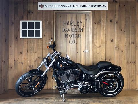 2016 Harley-Davidson Breakout® in Harrisburg, Pennsylvania - Photo 2