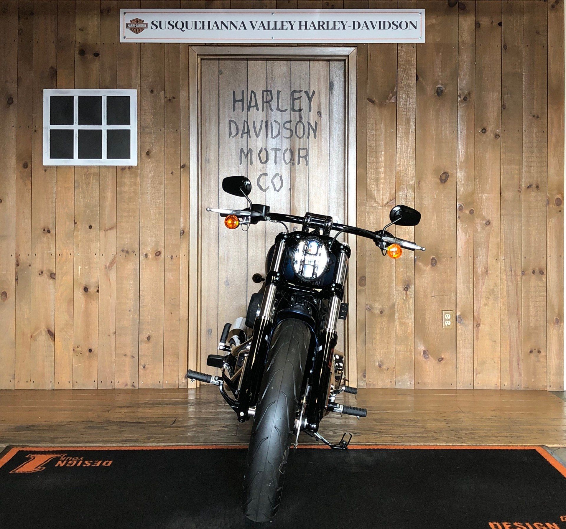 2018 Harley-Davidson 115th Anniversary Breakout® 114 in Harrisburg, Pennsylvania - Photo 9