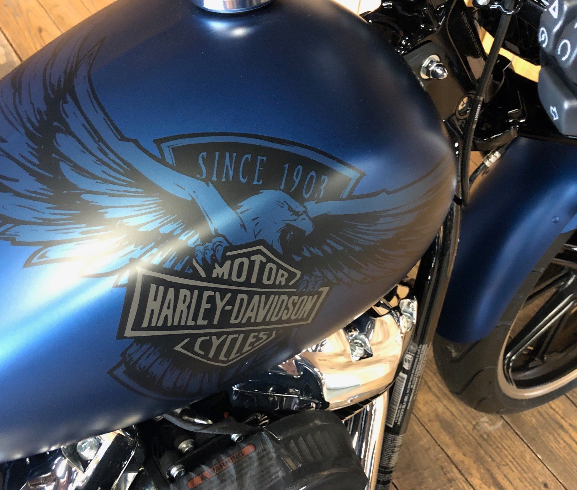 2018 Harley-Davidson 115th Anniversary Breakout® 114 in Harrisburg, Pennsylvania - Photo 18