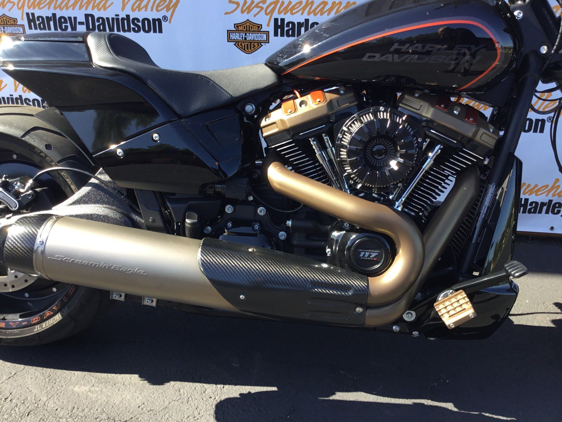 2019 Harley-Davidson FXDRS in Harrisburg, Pennsylvania - Photo 2