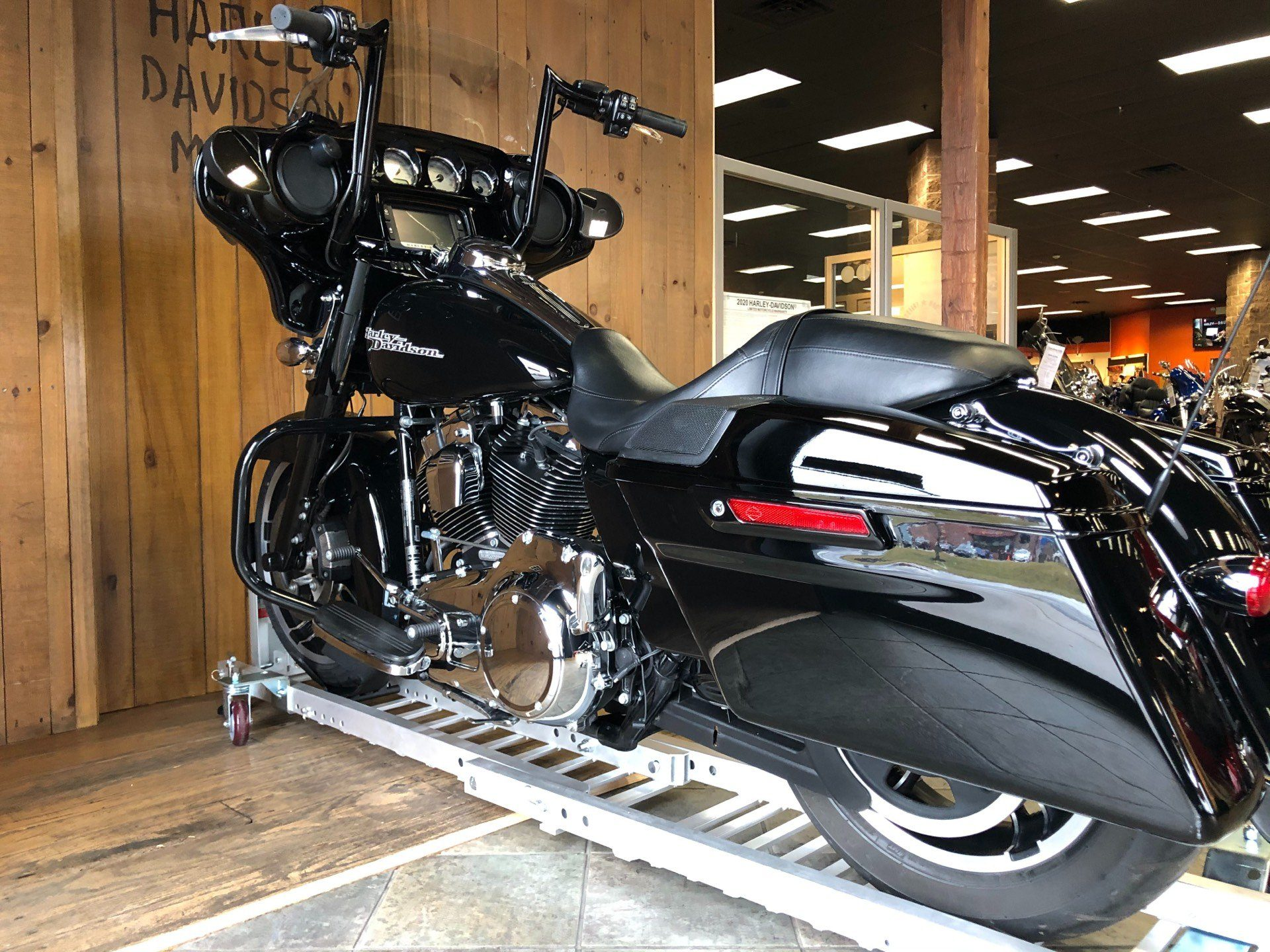 2016 Harley-Davidson Street Glide Special in Harrisburg, Pennsylvania - Photo 6