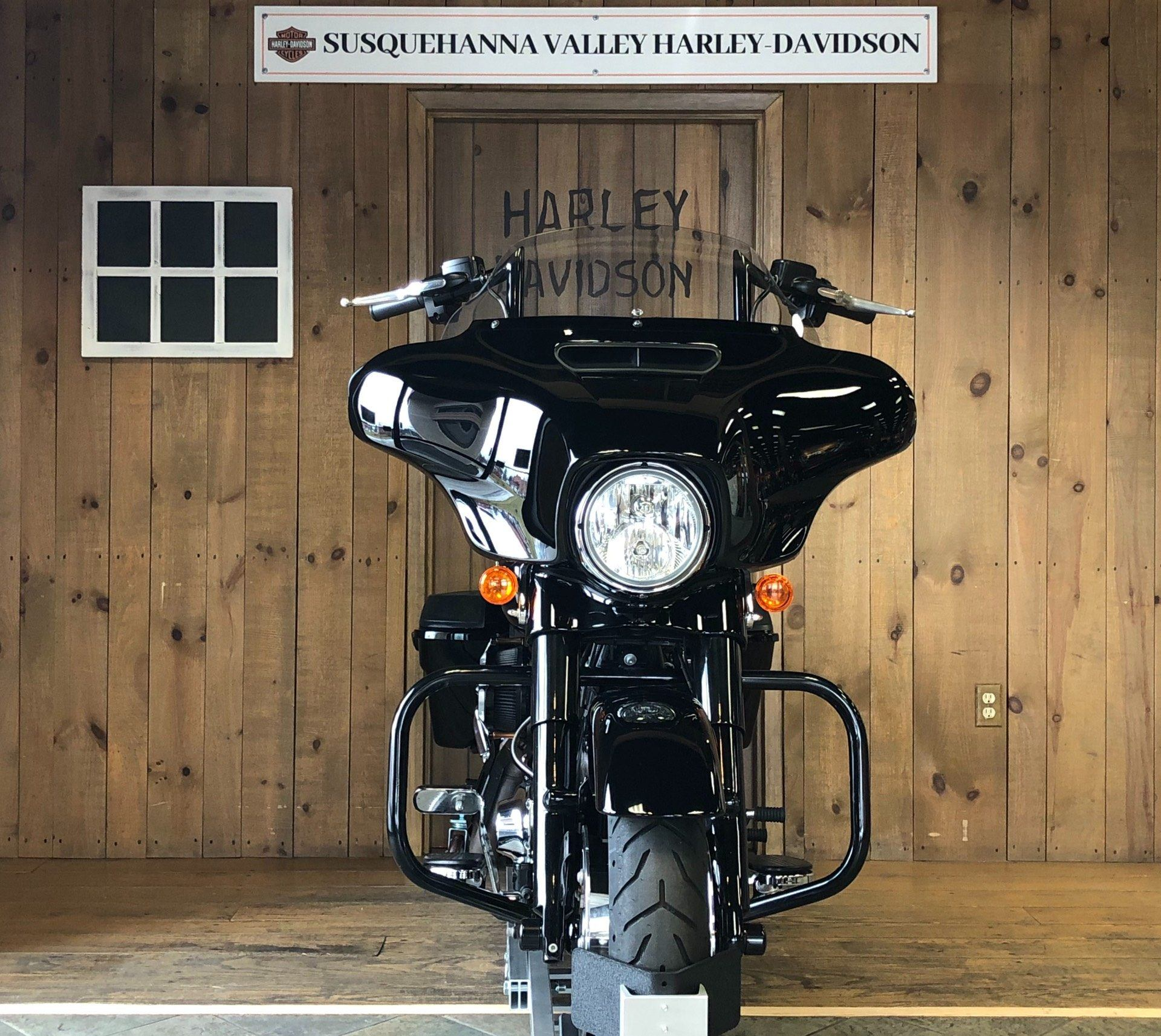 2016 Harley-Davidson Street Glide Special in Harrisburg, Pennsylvania - Photo 9