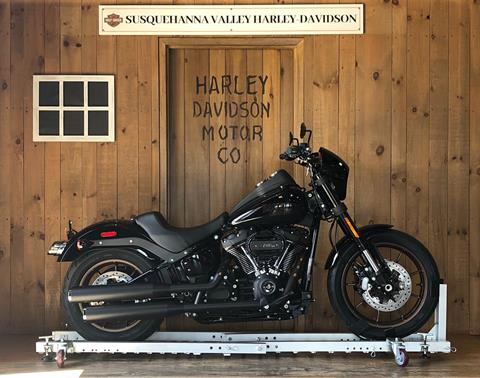 2020 Harley-Davidson Low Rider S in Harrisburg, Pennsylvania - Photo 1