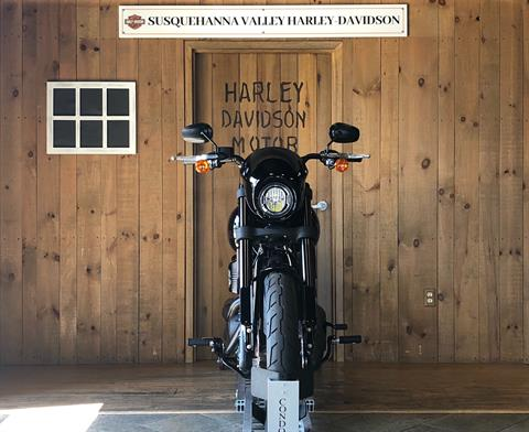 2020 Harley-Davidson Low Rider S in Harrisburg, Pennsylvania - Photo 3