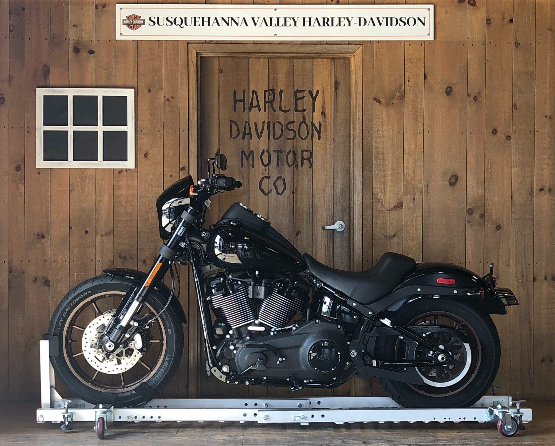 2020 Harley-Davidson Low Rider S in Harrisburg, Pennsylvania - Photo 2