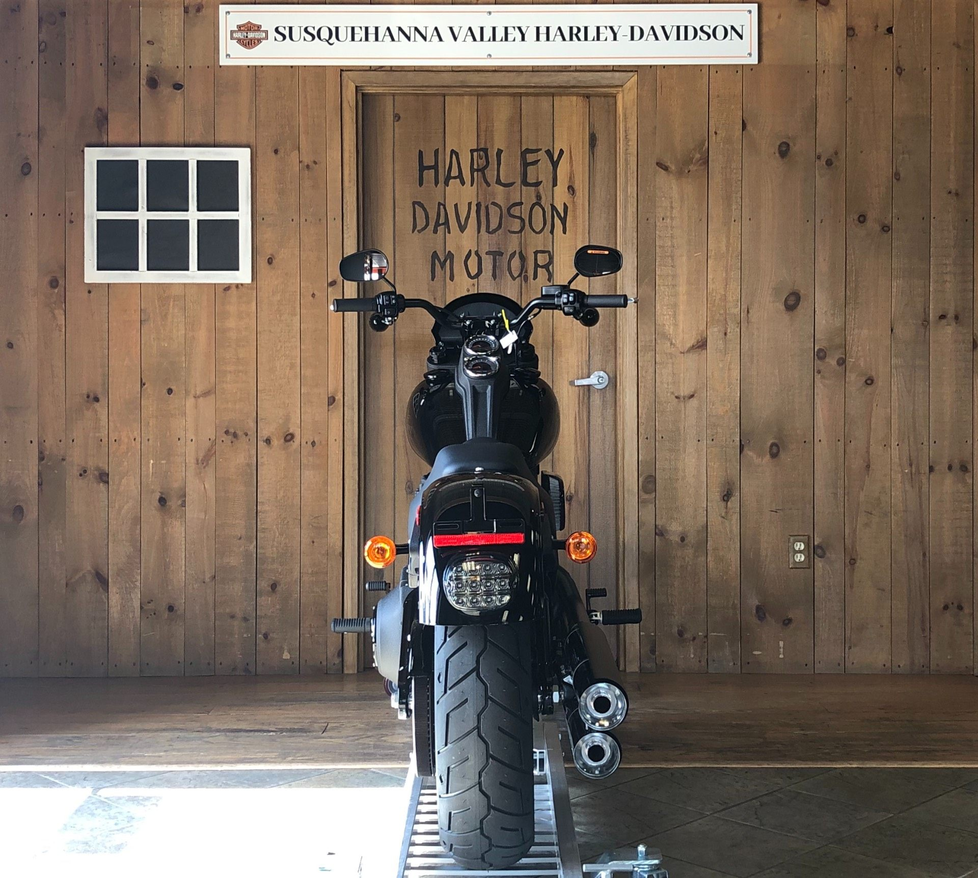 2020 Harley-Davidson Low Rider S in Harrisburg, Pennsylvania - Photo 4