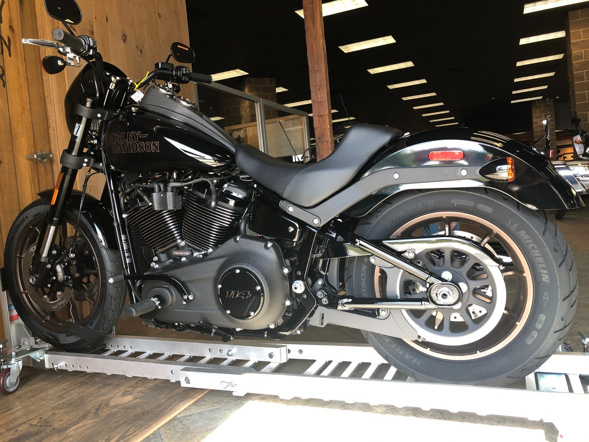 2020 Harley-Davidson Low Rider S in Harrisburg, Pennsylvania - Photo 6