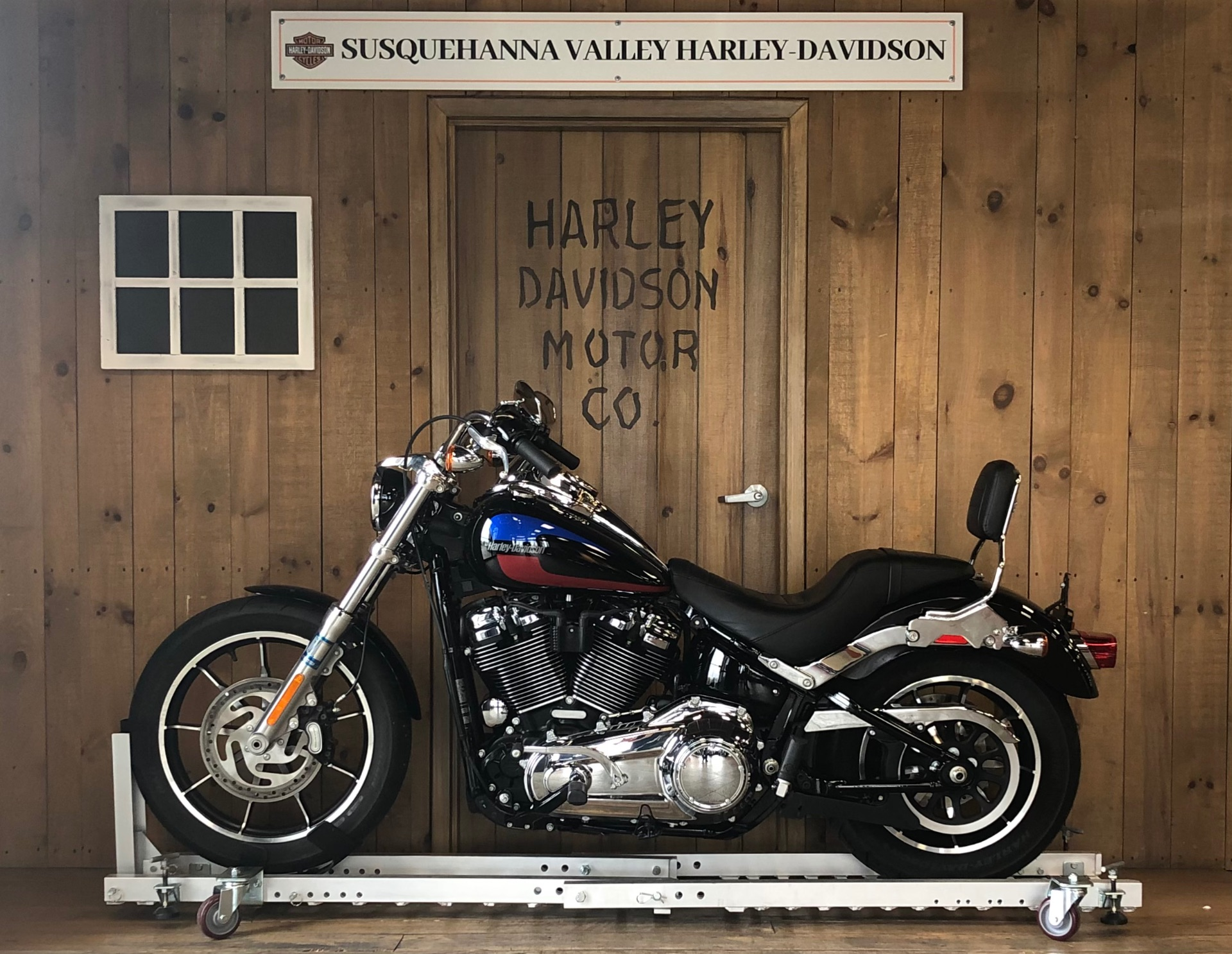 2019 Harley-Davidson Low Rider in Harrisburg, Pennsylvania - Photo 3