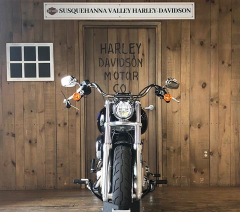 2019 Harley-Davidson Low Rider in Harrisburg, Pennsylvania - Photo 2