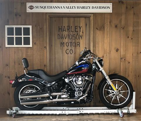 2019 Harley-Davidson Low Rider in Harrisburg, Pennsylvania - Photo 1
