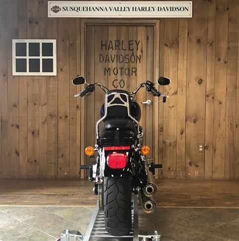 2019 Harley-Davidson Low Rider in Harrisburg, Pennsylvania - Photo 5