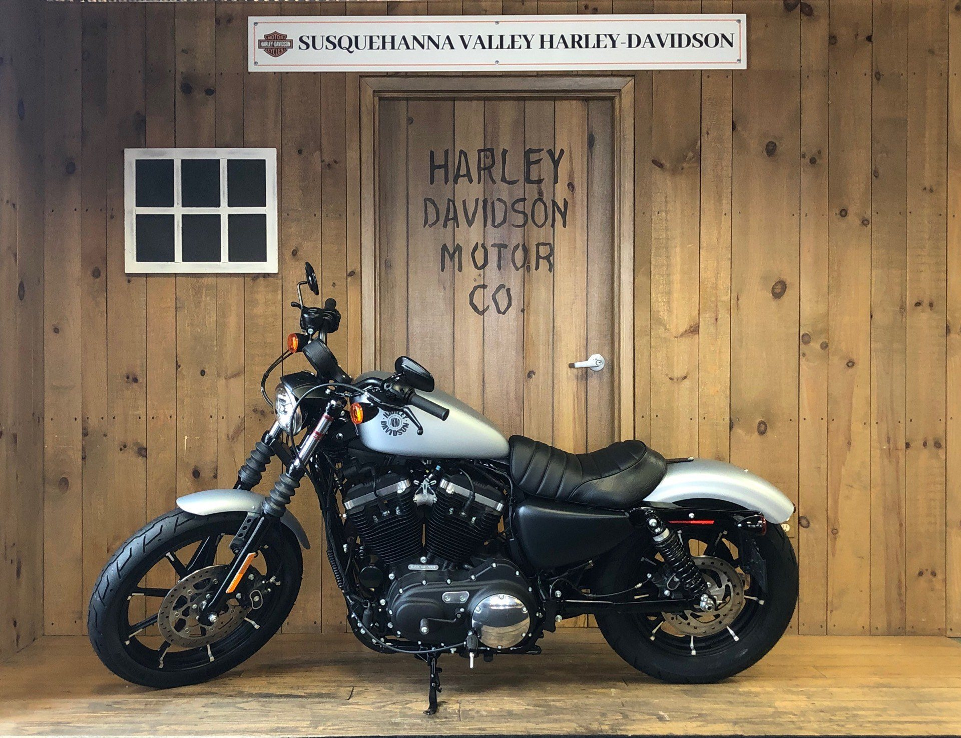 2020 Harley-Davidson XL883N in Harrisburg, Pennsylvania - Photo 2