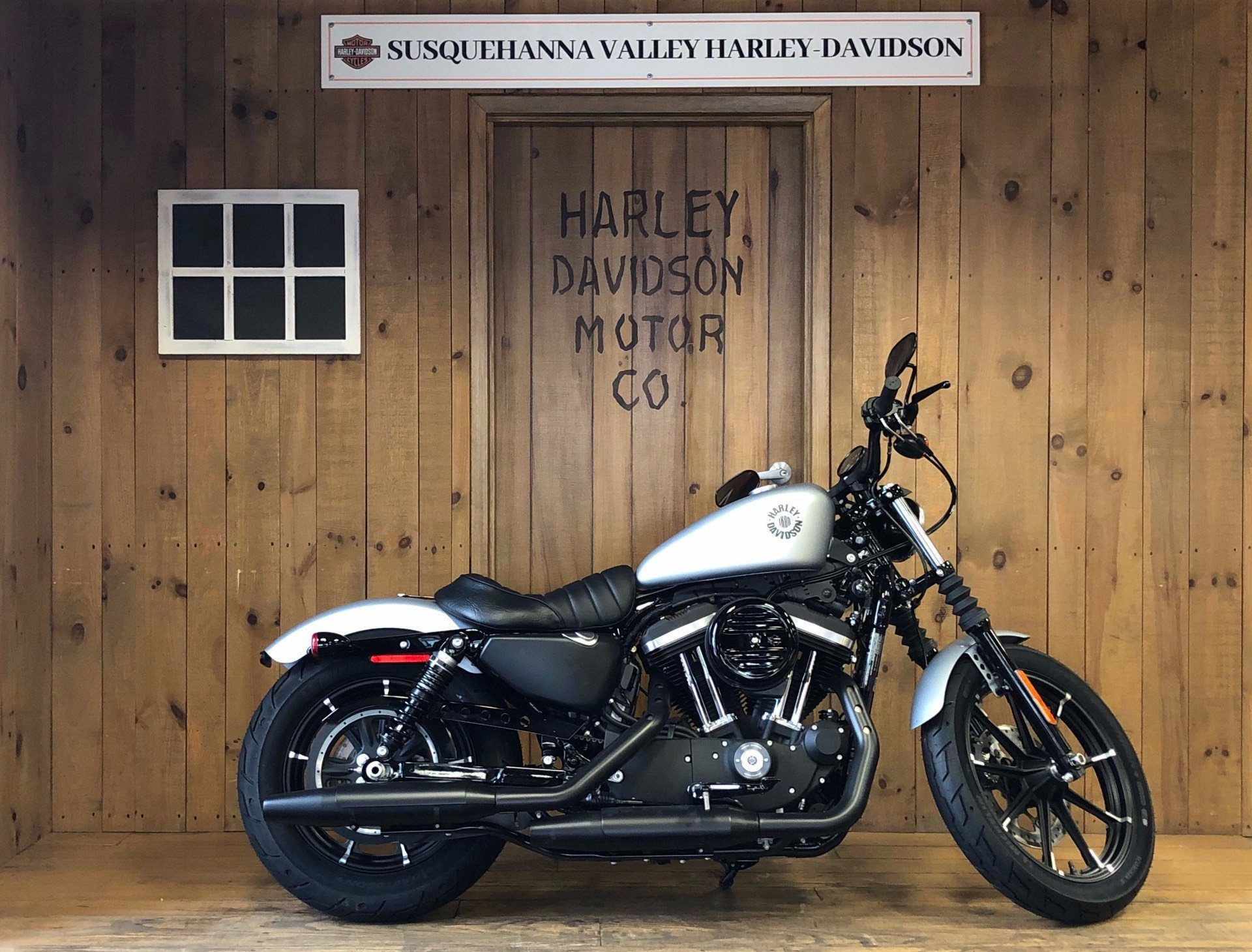 2020 Harley-Davidson XL883N in Harrisburg, Pennsylvania - Photo 1