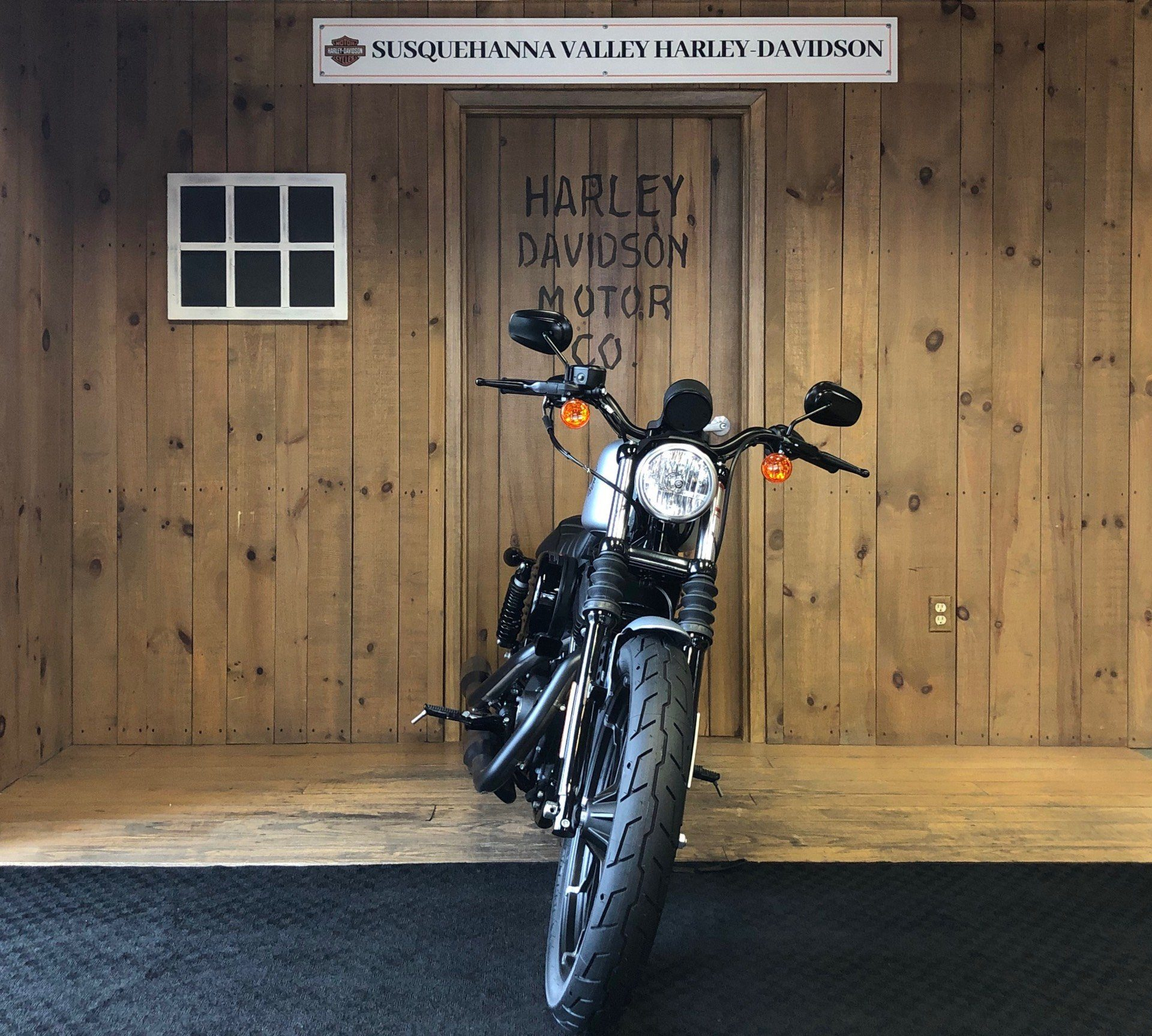 2020 Harley-Davidson XL883N in Harrisburg, Pennsylvania - Photo 3
