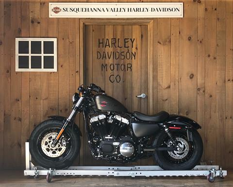 2020 Harley-Davidson Sportster Forty-Eight in Harrisburg, Pennsylvania - Photo 2