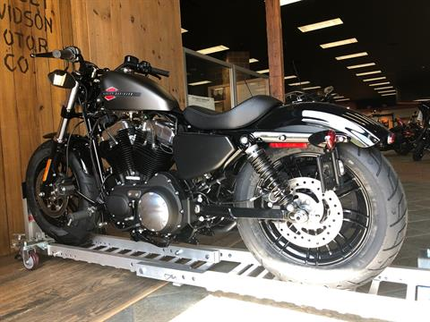 2020 Harley-Davidson Sportster Forty-Eight in Harrisburg, Pennsylvania - Photo 6