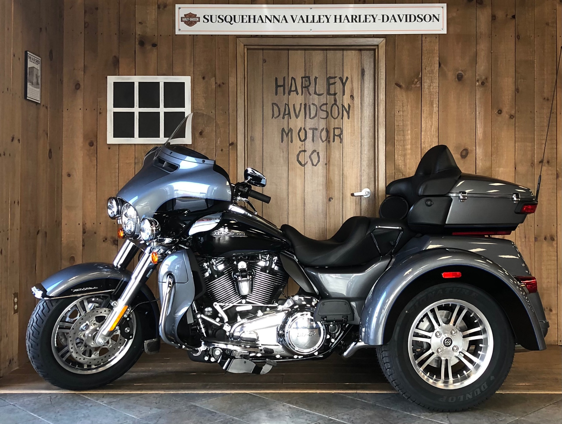 2021 Harley-Davidson Tri Glide in Harrisburg, Pennsylvania - Photo 3