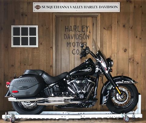 2020 Harley-Davidson Heritage Classic 114 in Harrisburg, Pennsylvania - Photo 1