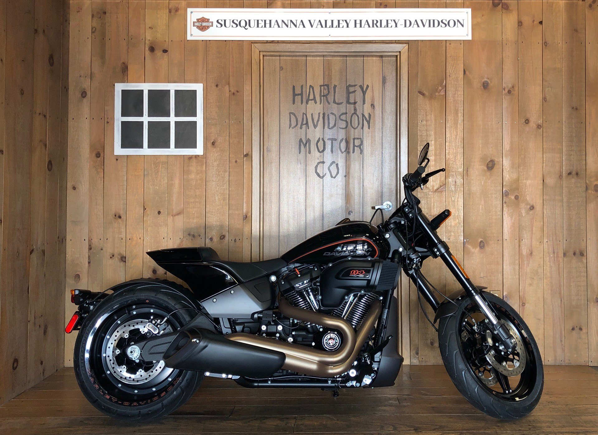 2019 Harley-Davidson FXDRS in Harrisburg, Pennsylvania - Photo 1