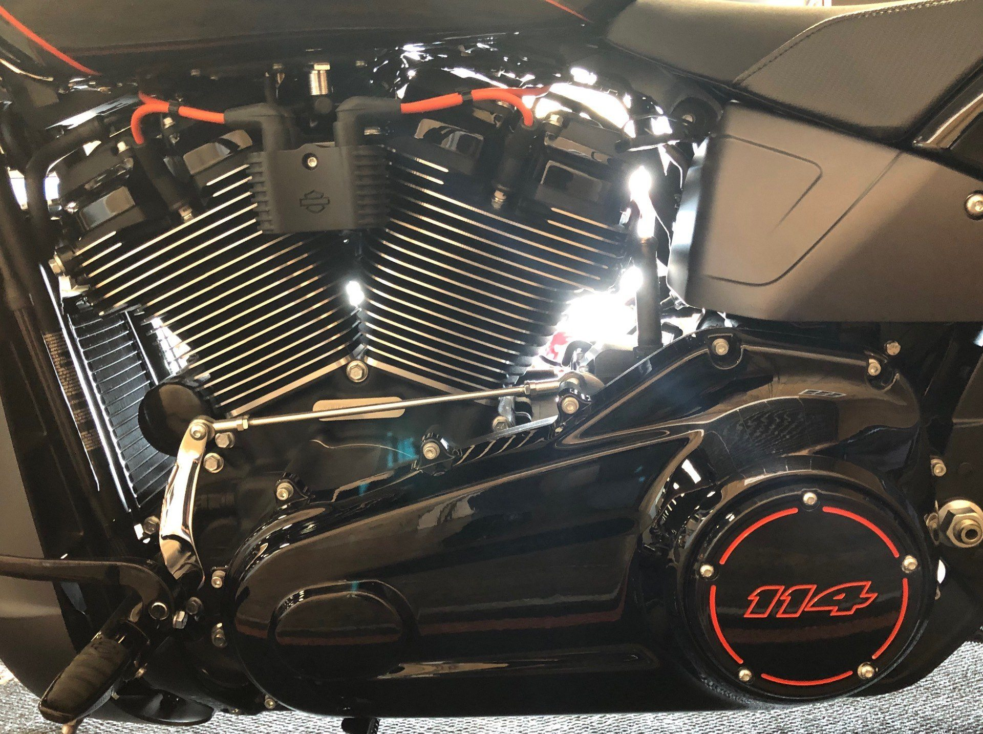 2019 Harley-Davidson FXDRS in Harrisburg, Pennsylvania - Photo 3