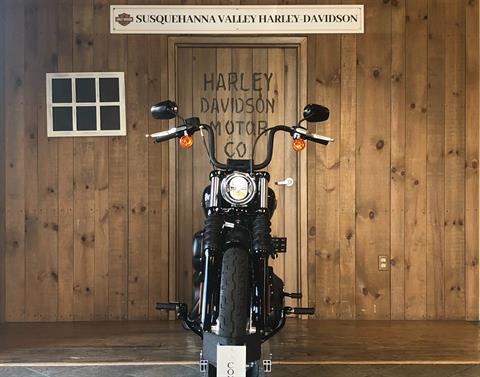 2019 Harley-Davidson Street Bob in Harrisburg, Pennsylvania - Photo 3