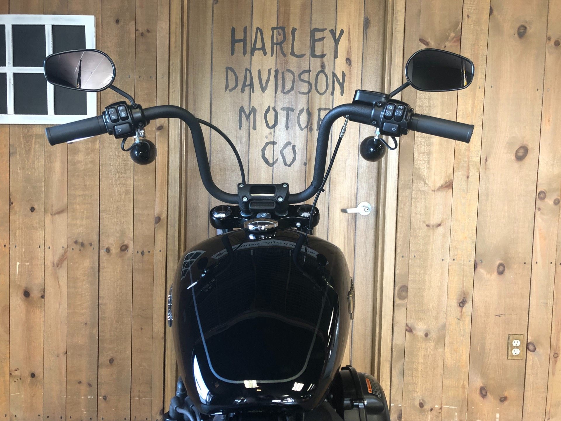 2019 Harley-Davidson Street Bob in Harrisburg, Pennsylvania - Photo 7