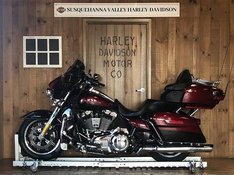 2015 Harley-Davidson Ultra Limited Low in Harrisburg, Pennsylvania - Photo 2