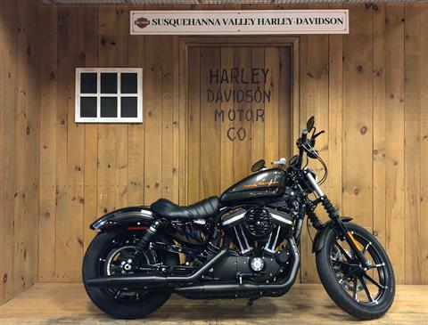 2019 Harley-Davidson Iron 883™ in Harrisburg, Pennsylvania - Photo 1