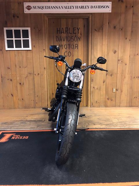 2019 Harley-Davidson Iron 883™ in Harrisburg, Pennsylvania - Photo 6