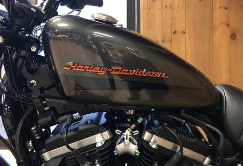2019 Harley-Davidson Iron 883™ in Harrisburg, Pennsylvania - Photo 3