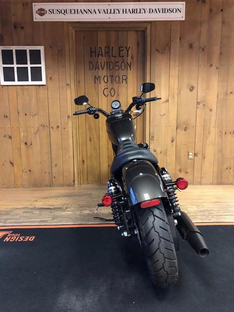 2019 Harley-Davidson Iron 883™ in Harrisburg, Pennsylvania - Photo 7
