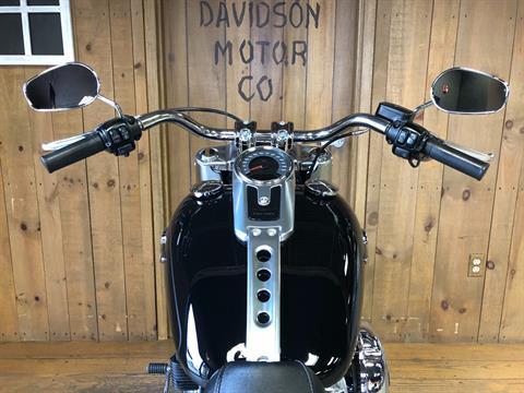 2019 Harley-Davidson Fat Boy in Harrisburg, Pennsylvania - Photo 8