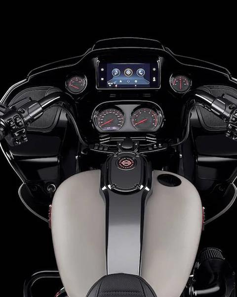 2020 Harley-Davidson CVO Road Glide in Harrisburg, Pennsylvania - Photo 7