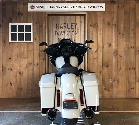 2020 Harley-Davidson CVO Road Glide in Harrisburg, Pennsylvania - Photo 6