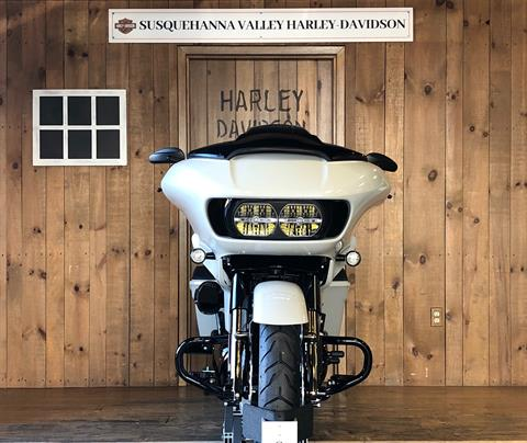 2020 Harley-Davidson CVO Road Glide in Harrisburg, Pennsylvania - Photo 8