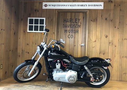 2009 Harley-Davidson FXDB in Harrisburg, Pennsylvania - Photo 2