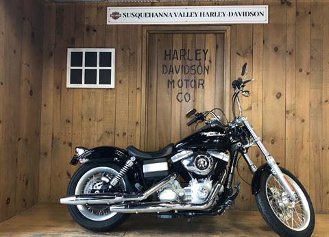 2009 Harley-Davidson FXDB in Harrisburg, Pennsylvania - Photo 1