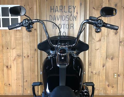 2018 Harley-Davidson Sport Glide in Harrisburg, Pennsylvania - Photo 9