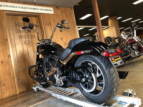 2018 Harley-Davidson Sport Glide in Harrisburg, Pennsylvania - Photo 16